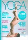 Yoga Magazine 1/2016