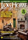 Log Home Living 1/2016
