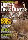 Deer & Deer Hunting 1/2016