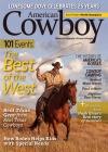 American Cowboy 1/2016
