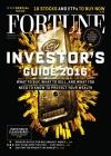 Fortune Magazine 1/2016