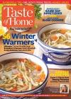 Taste of Home Magazine 1/2016