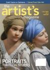 The Artist's Magazine 1/2016