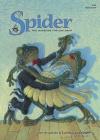 Spider (6-9) 2/2016
