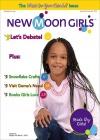 New Moon Girls 1/2016