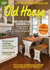 Old House Journal 1/2016