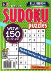 Kappa Puzzles Sudoku 1/2016