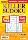 Killer Sudoku 1/2016