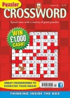 Puzzler Crossword 1/2016