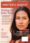 Writer's Digest 1/2016
