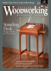 Popular Woodworking 1/2016