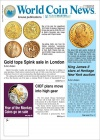 World Coin News 1/2016