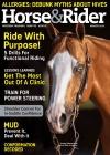 Horse & Rider 3/2016