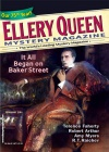 Ellery Queens Mystery Magazine 2/2016