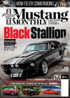 Mustang Monthly 1/2016