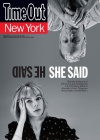 Time Out New York 2/2016