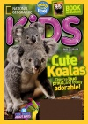 National Geographic Kids  2/2016