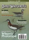 Bird Watchers Digest 2/2016