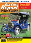 Old Cars Price Guide 1/2016