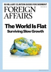 Foreign Affairs 1/2016