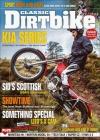 Classic Dirt Bike 2/2016