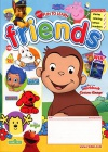 Preschool Friends 2/2016