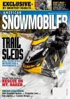 American Snowmobiler 1/2016