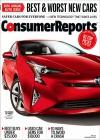 Consumer Reports 3/2016