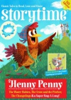 Storytime for Schools 4/2016