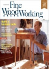 Fine Woodworking 1/2016