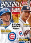 Baseball Digest 1/2016
