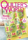 Quilter's World 1/2016