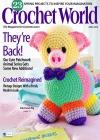 Crochet World 1/2016