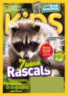 National Geographic Kids  3/2016