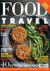 Food and Travel  2/2016