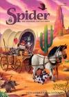 Spider (6-9) 3/2016