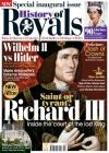 History of Royals 1/2016