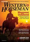 Western Horseman 3/2016