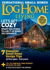 Log Home Living 2/2016