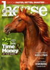 Horse Illustrated 3/2016