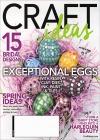 Crafts 'n Things 1/2016