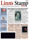 Linn's Stamp News 5/2016