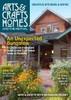 Arts And Crafts Homes 2/2016