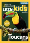 National Geographic Little Kids 3-6 3/2016
