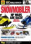 American Snowmobiler 2/2016