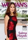 Professional Woman's Magazine 1/2016