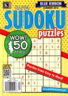 Kappa Puzzles Sudoku 2/2016