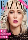 Harper's Bazaar USA 4/2016