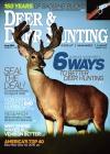 Deer & Deer Hunting 2/2016