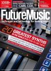 Future Music 6/2016